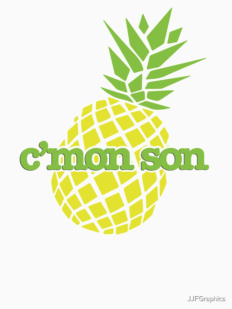 C'mon Son by JJFGraphics