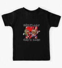 Jeder will etwas: Besser weg von Dead Kinder T-Shirt