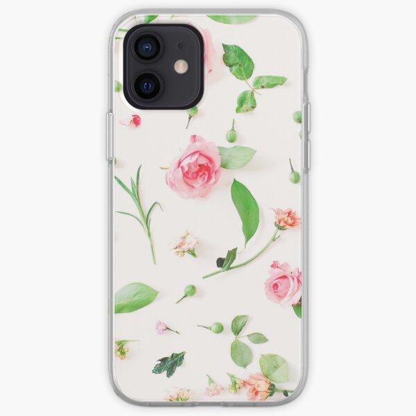 Roses iPhone Soft Case