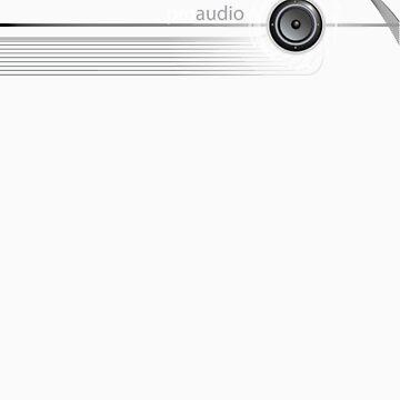 Pro Audio by miirimage