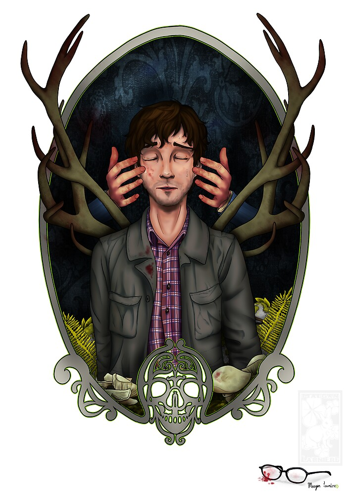 Save Will Graham by MaeofClovers