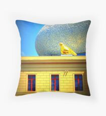 Zwolle Throw Pillow