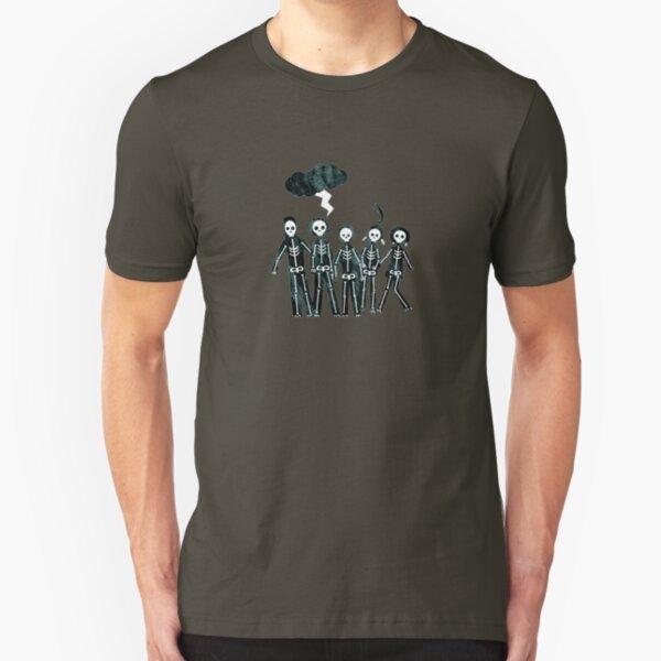 Misfits Slim Fit T-Shirt