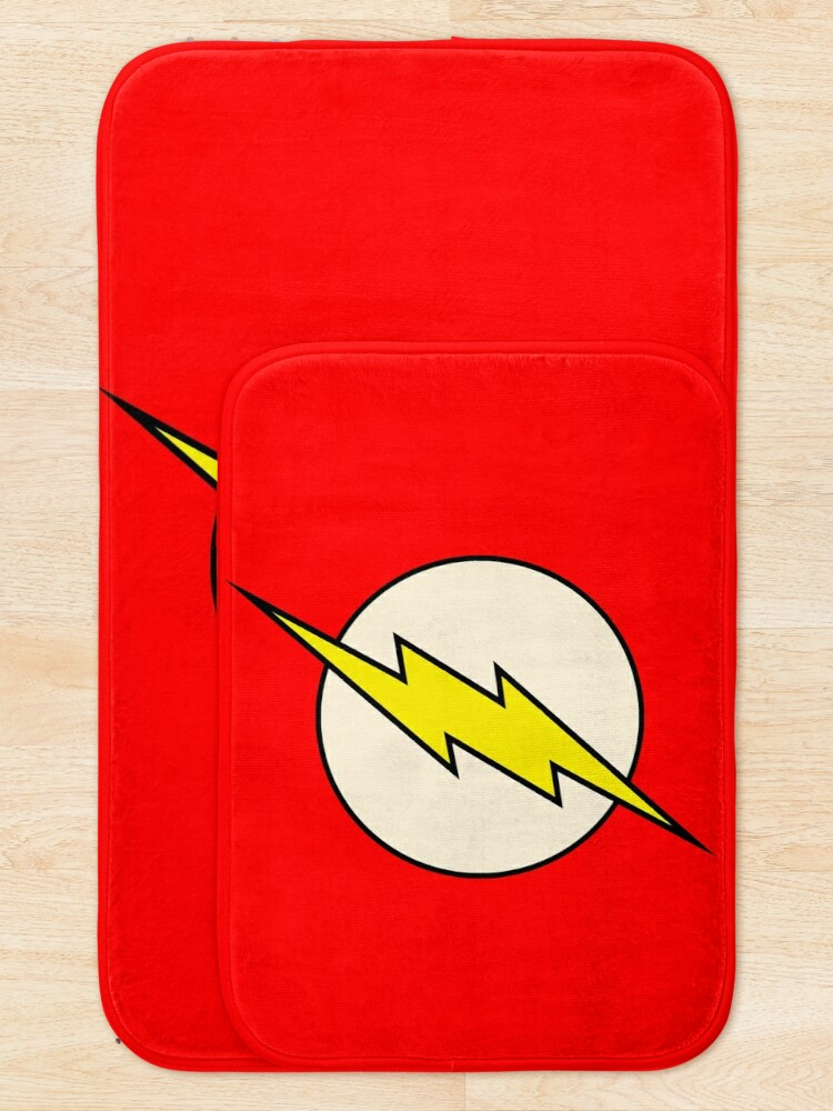 Alternate view of Flash Bath Mat