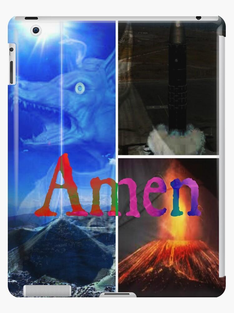 amen by DMEIERS