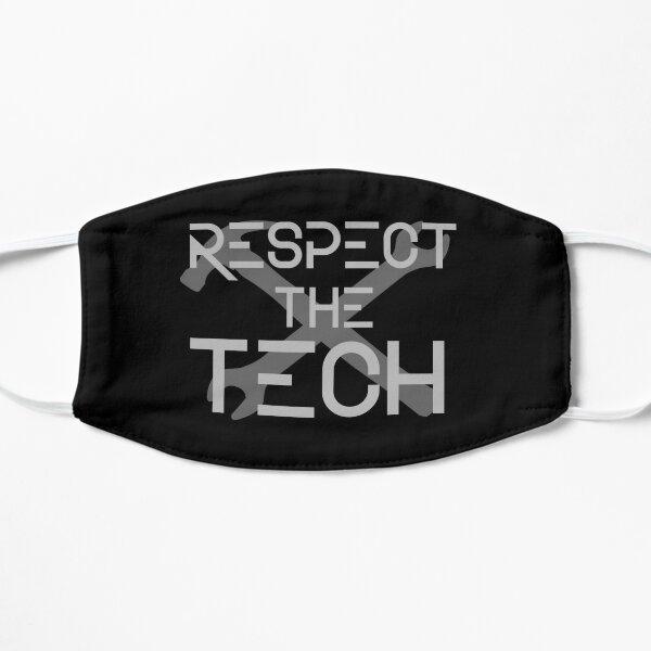 Respect the Tech Mask