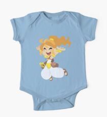 Happy Marle - Chrono Trigger Kids Clothes