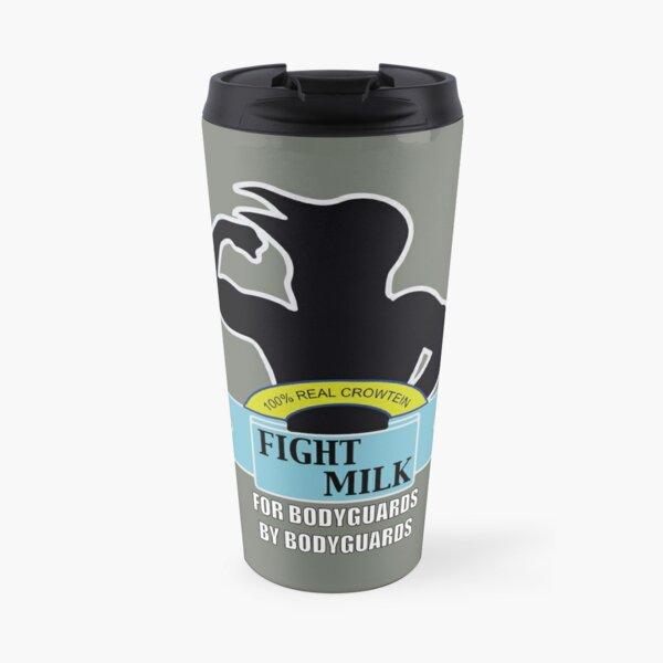 Fight Milk - It's Always Sunny Travel Mug