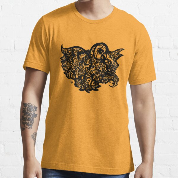 Owl Baby Adults Tee by Frank Louis Allen Essential T-Shirt