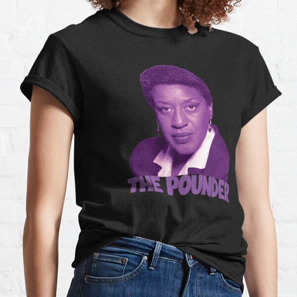 The Pounder Classic T-Shirt
