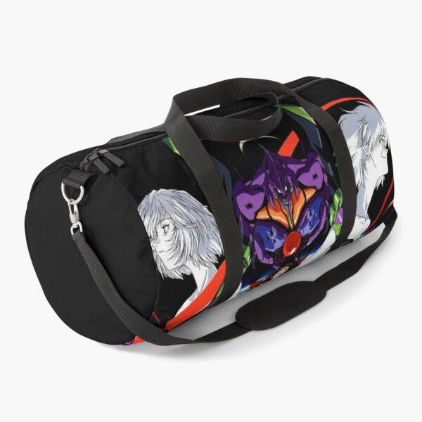 Neon Genesis Evangelion Duffle Bag