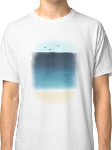 well it's an ocean Classic T-Shirt