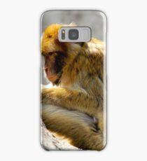 Barbary Ape Samsung Galaxy Case/Skin