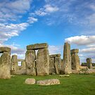 Stonehenge by CJ B