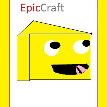 Epic Craft by AlexanderCoburn
