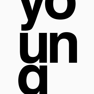 young by blln