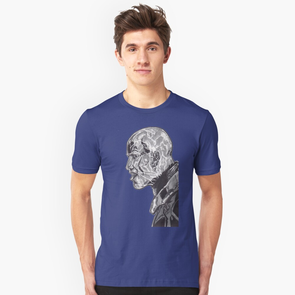 Electro Shcok Therapy Tee Unisex T-Shirt Front
