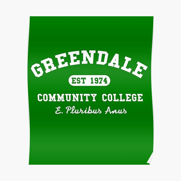 history of greendale community college