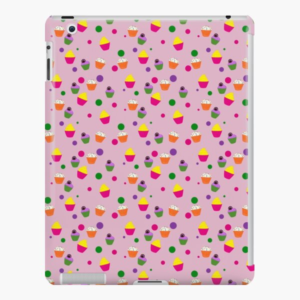 Cupcake Sisters iPad Snap Case