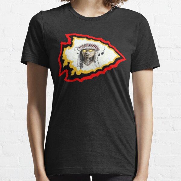 Chiefs Arrowhead Pride Design Essential T-Shirt