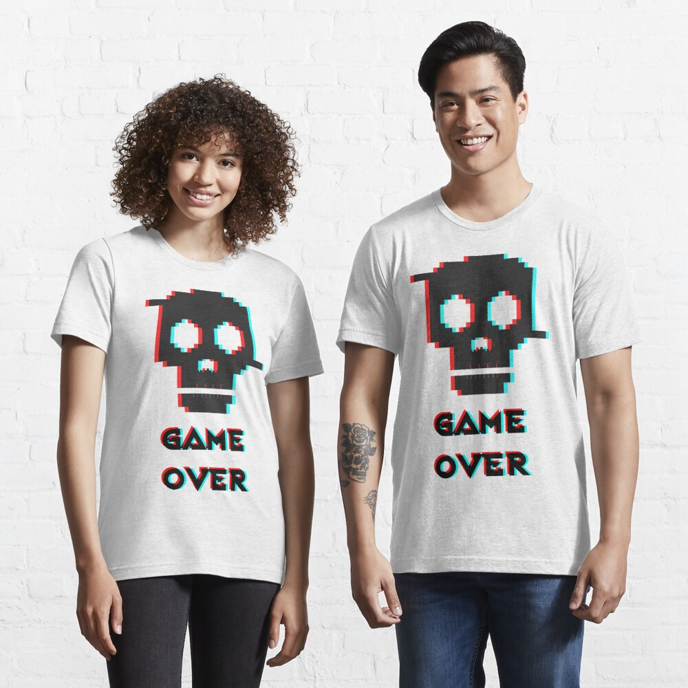 Game over - Essential T-Shirt