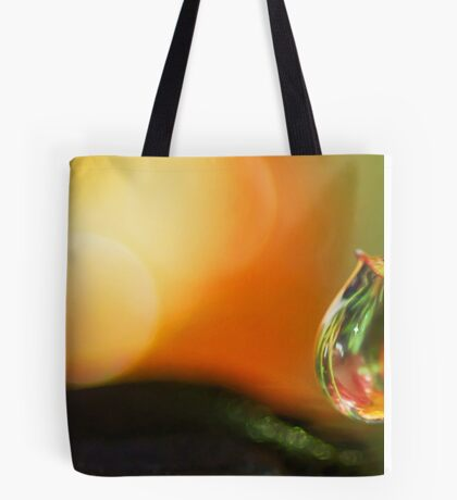 Humble in the Presence Tote Bag