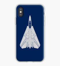 Grumman F-14 Tomcat iPhone Case