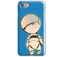 Marvin- hitchhikers iPhone Case/Skin