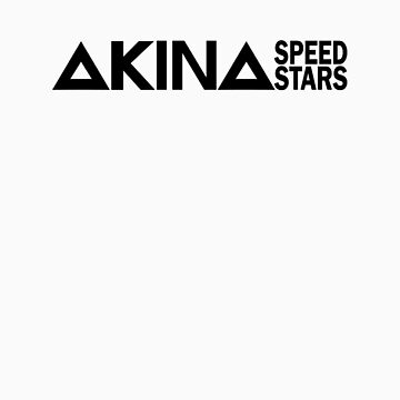 Akina Speed Stars by tonkat