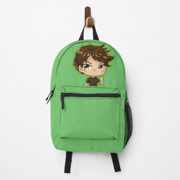 Aiden from ten Mile Bottom Backpack