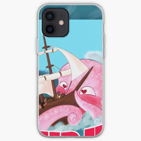 I Ship It iPhone Soft Case