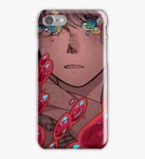 betrayal iPhone Case/Skin
