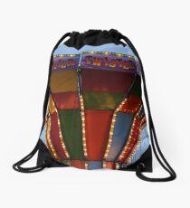 Twister Drawstring Bag