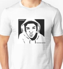 Remember Trayvon Martin T-Shirt T-Shirt