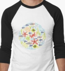 print Sea T-Shirt