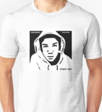Remember Trayvon Every Day T Shirt T-Shirt