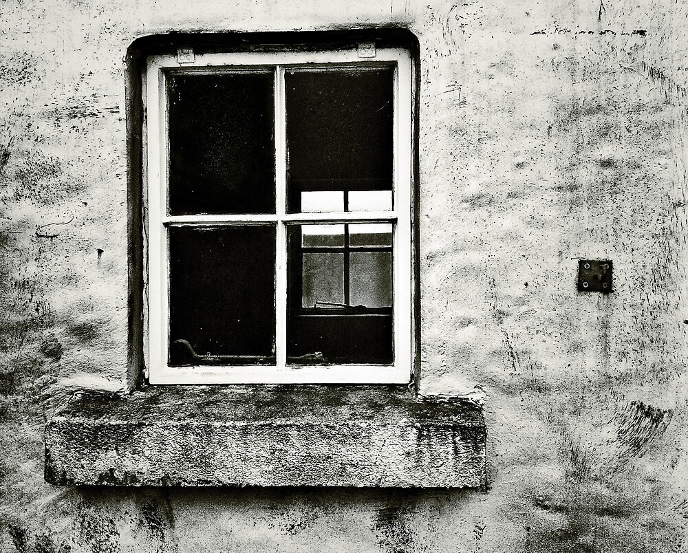 Two windows by Helen Lewis