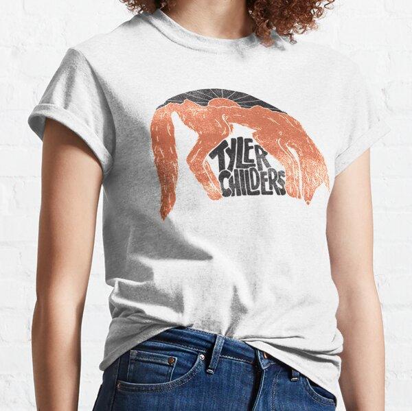 Tyler Childers -Fox- Classic T-Shirt