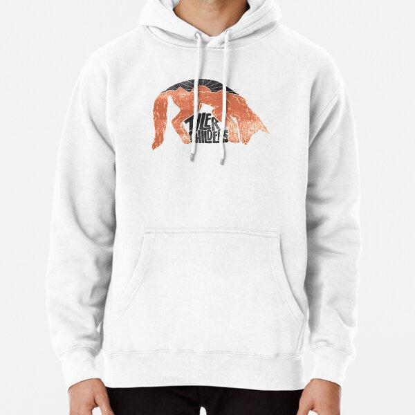 Tyler Childers -Fox- Pullover Hoodie