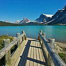 Perfect hiking by Luann wilslef
