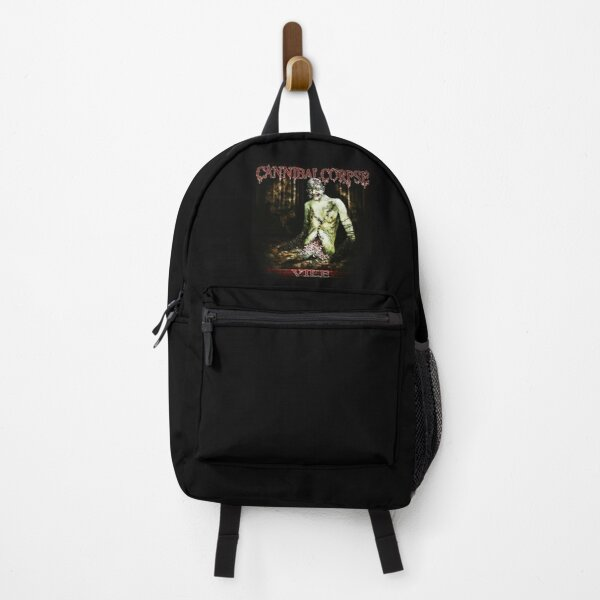 Cannibal Corpse - Heavy Metal Backpack
