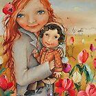 Mom by Monica Blatton