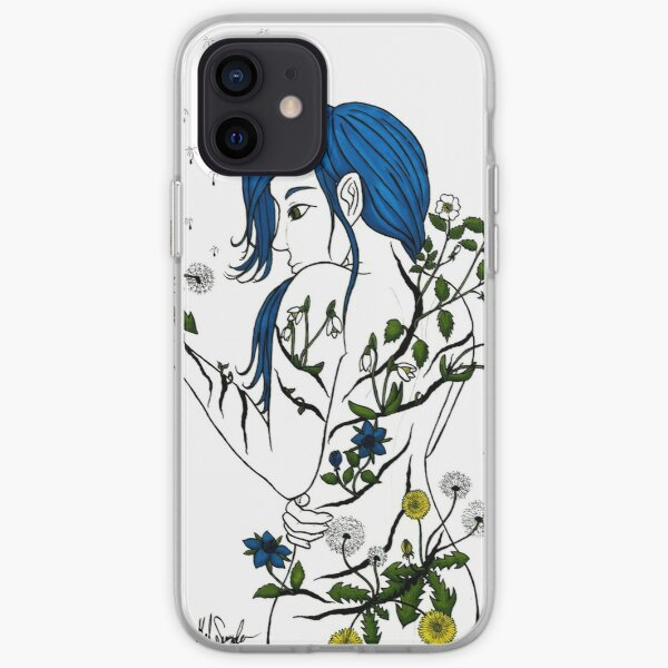 Post-Traumatic Growth iPhone Soft Case