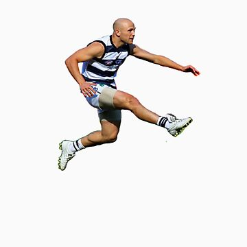 Gary Ablett Jr. by thosetwoaussies