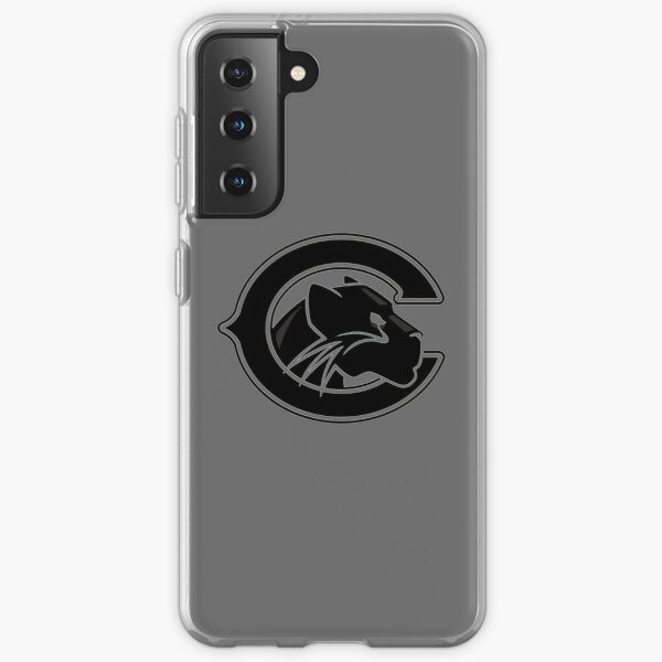 Chapman University Grey Samsung Galaxy Soft Case