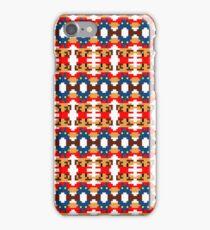 Mamma Miaaa iPhone Case/Skin