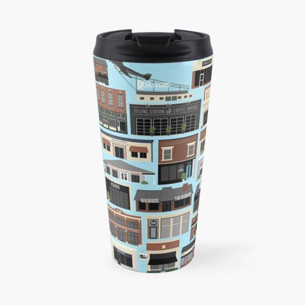 Kansas City Coffee Travel Mug