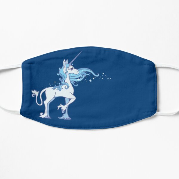 The Last Unicorn - Calm Night Flat Mask