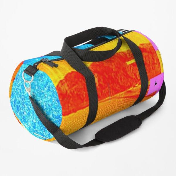 DESERT DREAM Duffle Bag