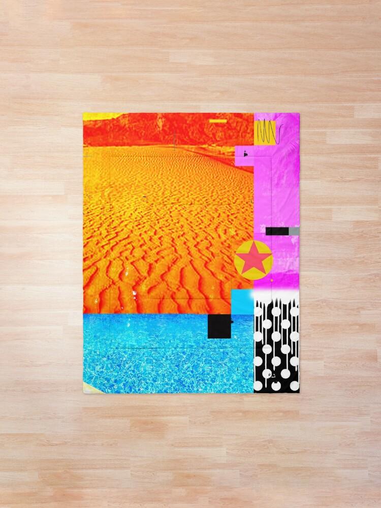 Alternate view of DESERT DREAM Comforter